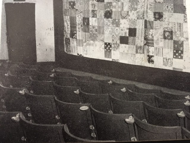Theatre with Seating