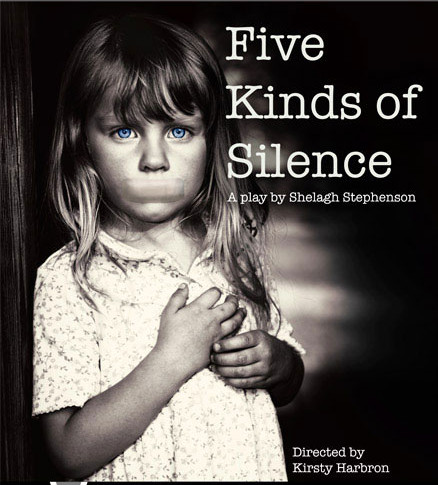 5 Kinds of Silence