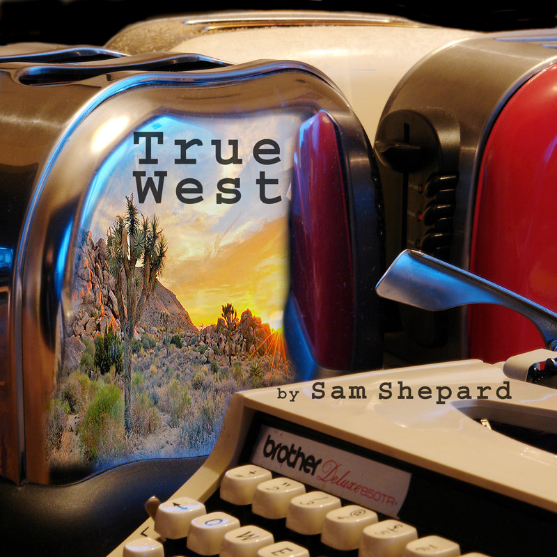 True West poster web2